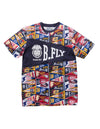 Big & Tall - Too Fly Tee