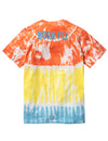 Big & Tall Assorted Flavas Tie Dye  Tee