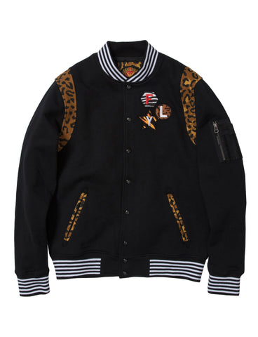 Pazuza Track Jacket - Big & Tall