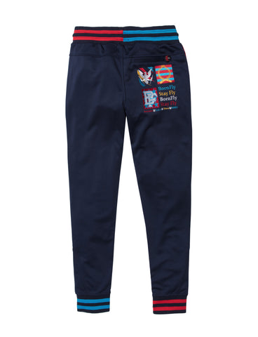 Big & Tall - Mellon Nylon Pant