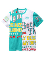 Big & Tall Market Graphic Tee