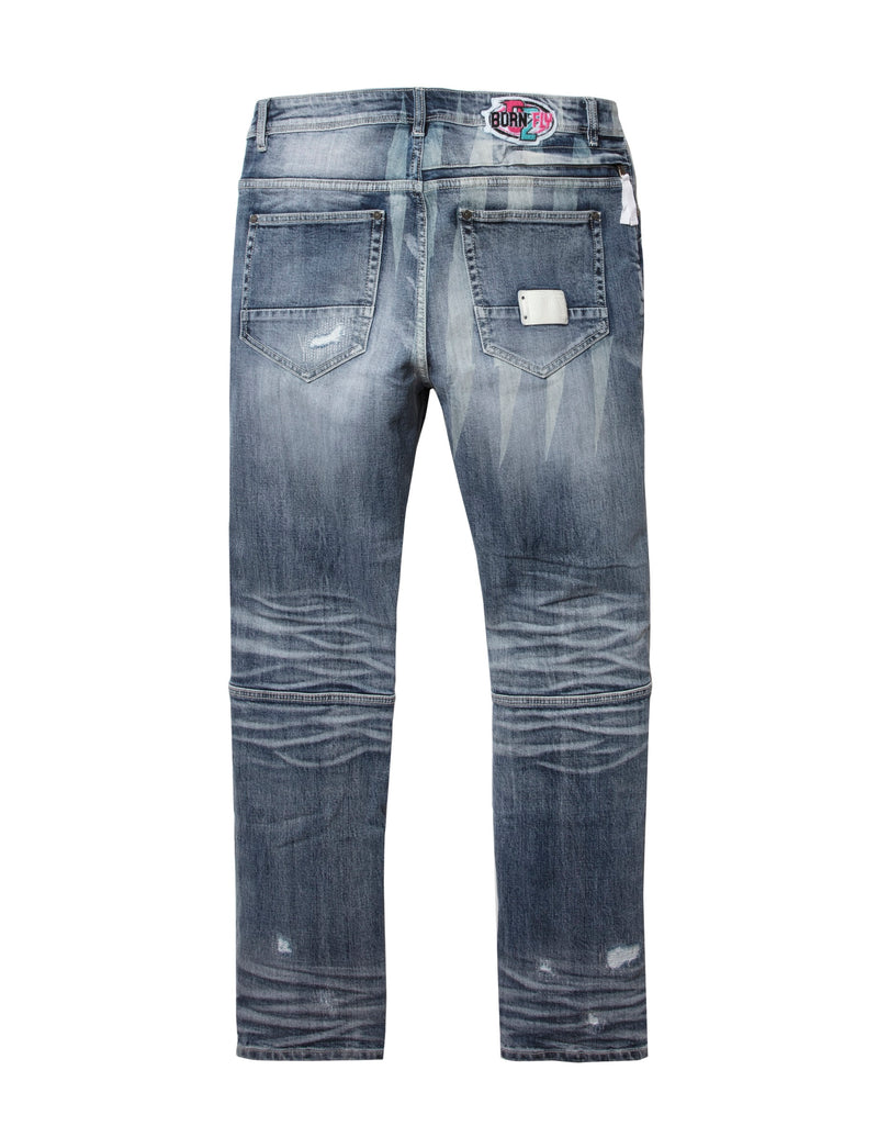 Big & Tall - Tunggal Jean