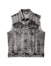 Exchange Denim Vest