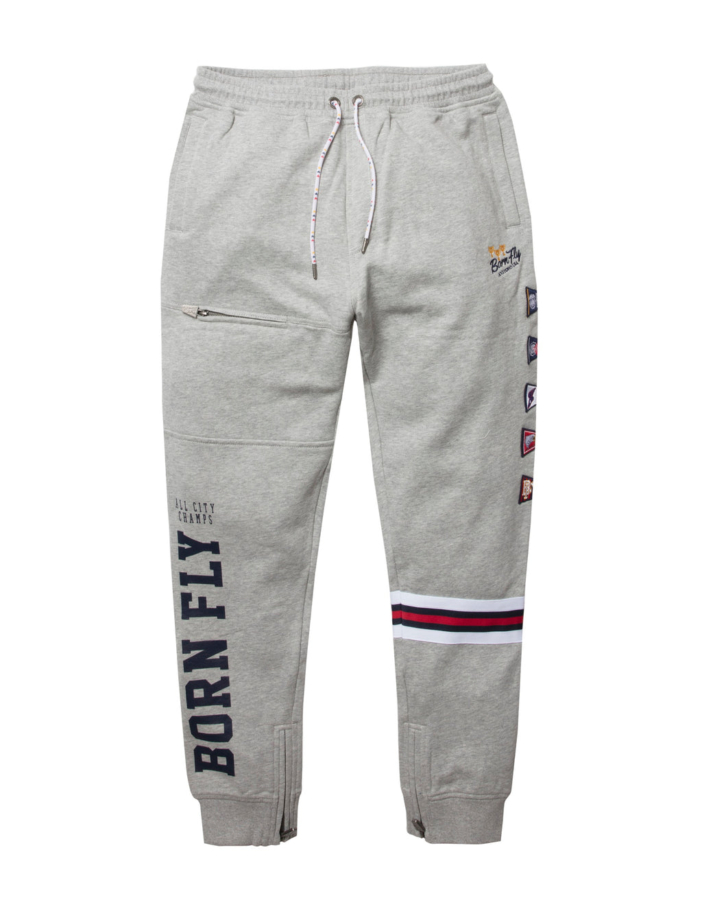 Big & Tall - Irvine Fleece Jogger
