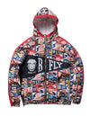Big & Tall - Snowmass Reversible Jacket