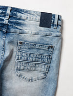 Ice Cream Denim Short