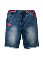 Got Game  Denim Short