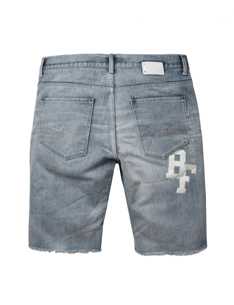 Creeper Denim Short