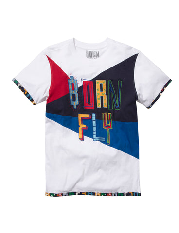 Big & Tall - Fort Irwing Tee
