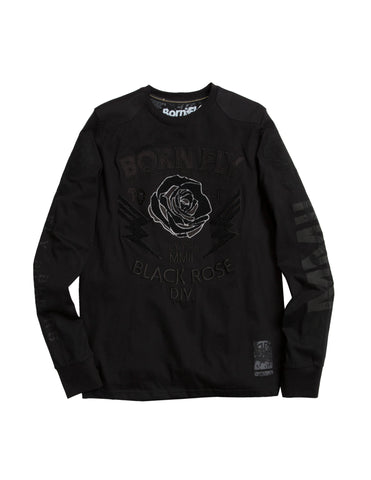 Dragon Fleece Crew