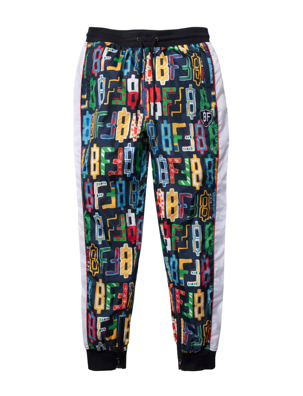 Big & Tall - La Vie Nylon Jogger