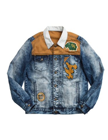 Boonies Denim Jacket