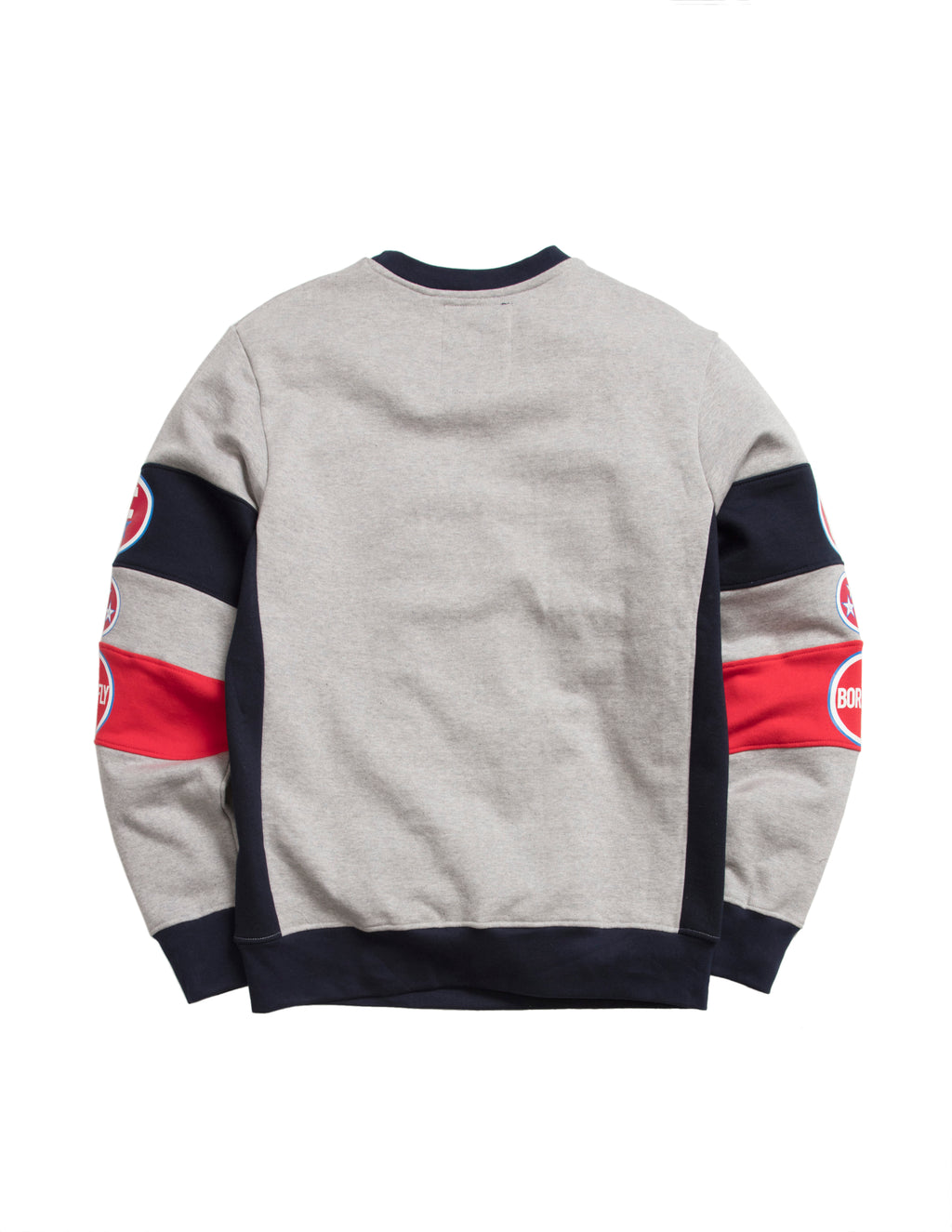 Big & Tall - Beaver Creek Crewneck