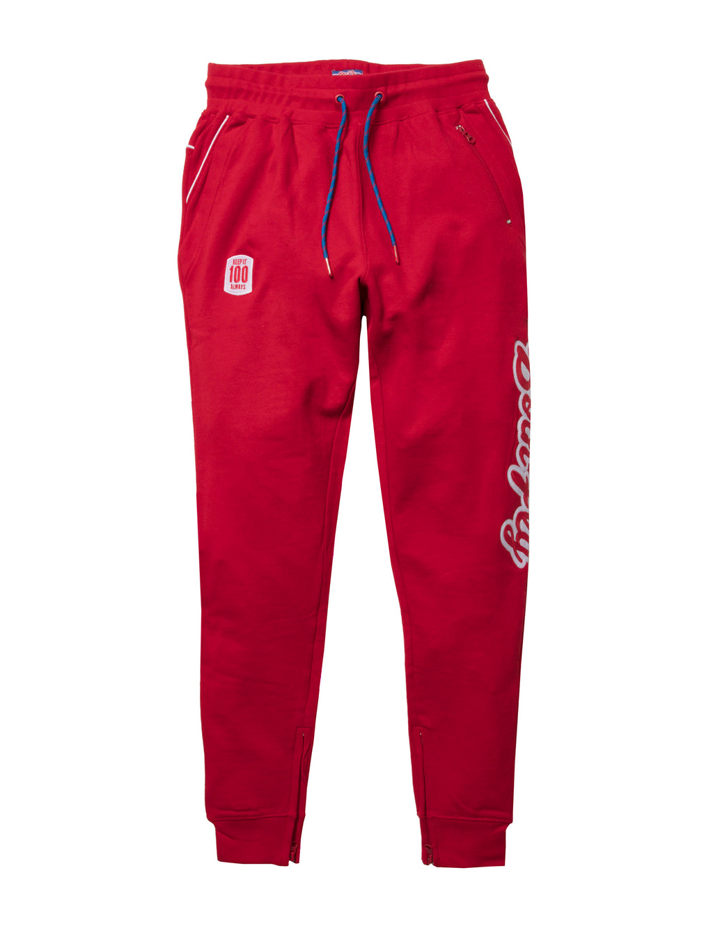 Crunch Fleece Jogger