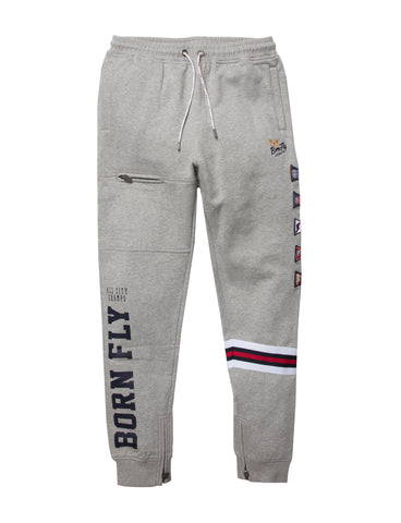 Big & Tall - Merckx Fleece Jogger