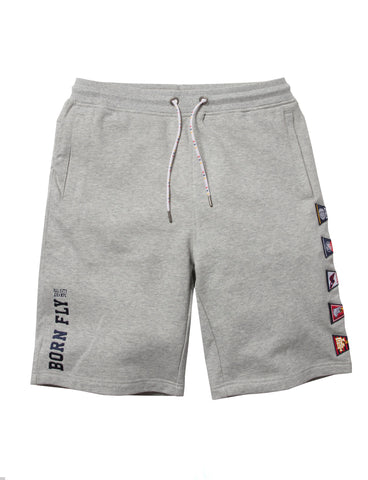 Fort Bragg Short