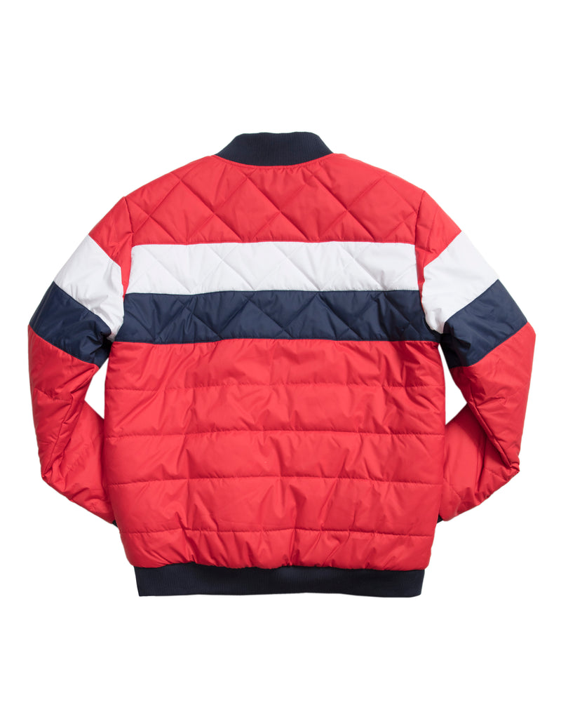 Snowmass Reversible Jacket