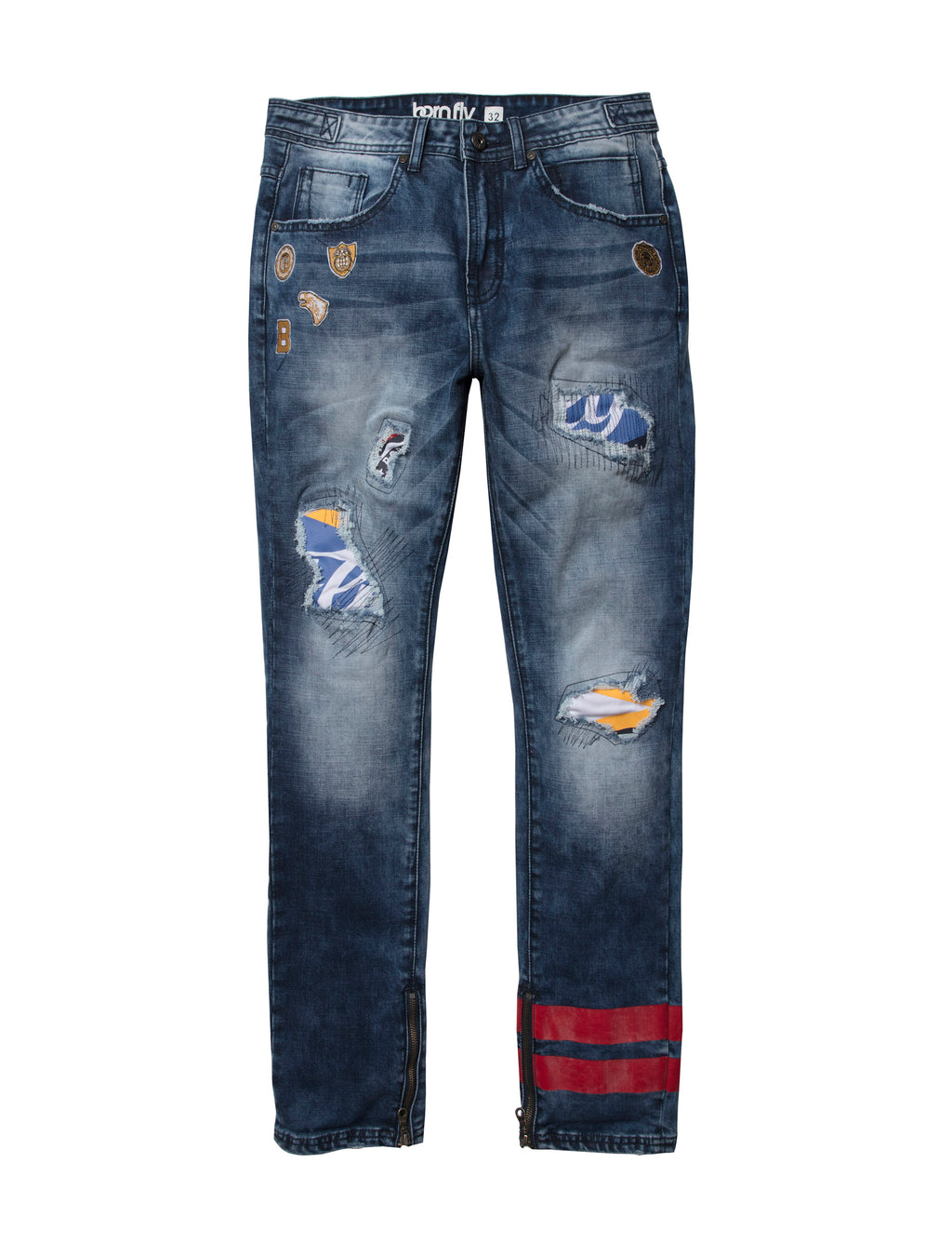 Bosten Denim Jean