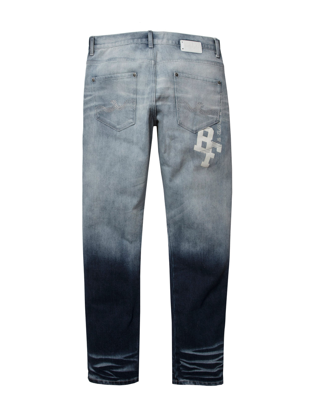 Bobet Stretch Denim