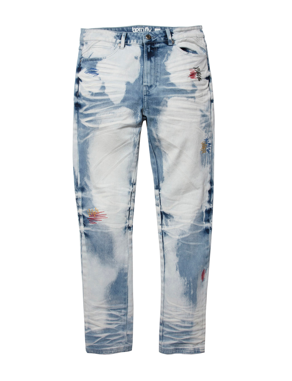Loopy Stretch Jean Lsw