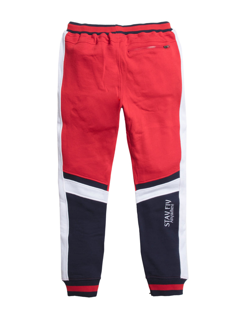 Fury Fleece Jogger