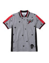 Iron Maiden Polo - Big & Tall