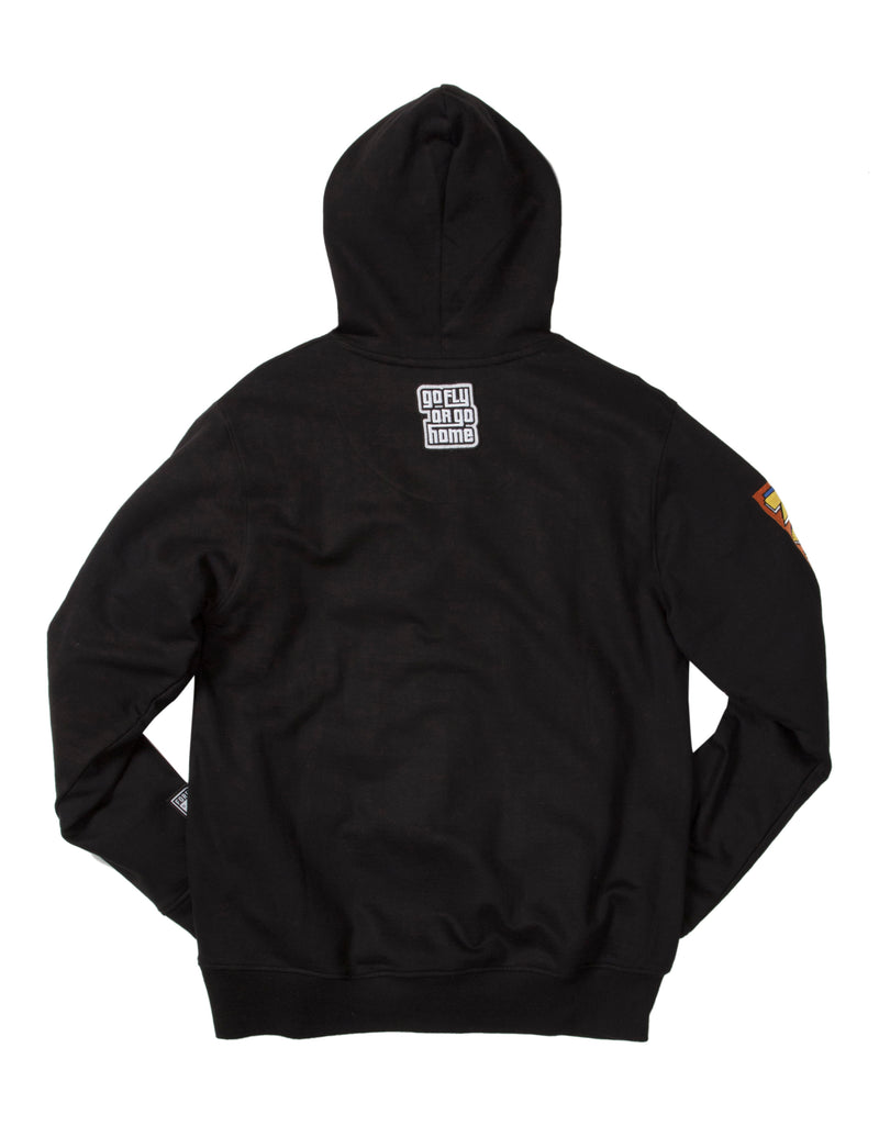 Contra Hoodie