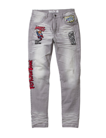 Sour Patch Jeans