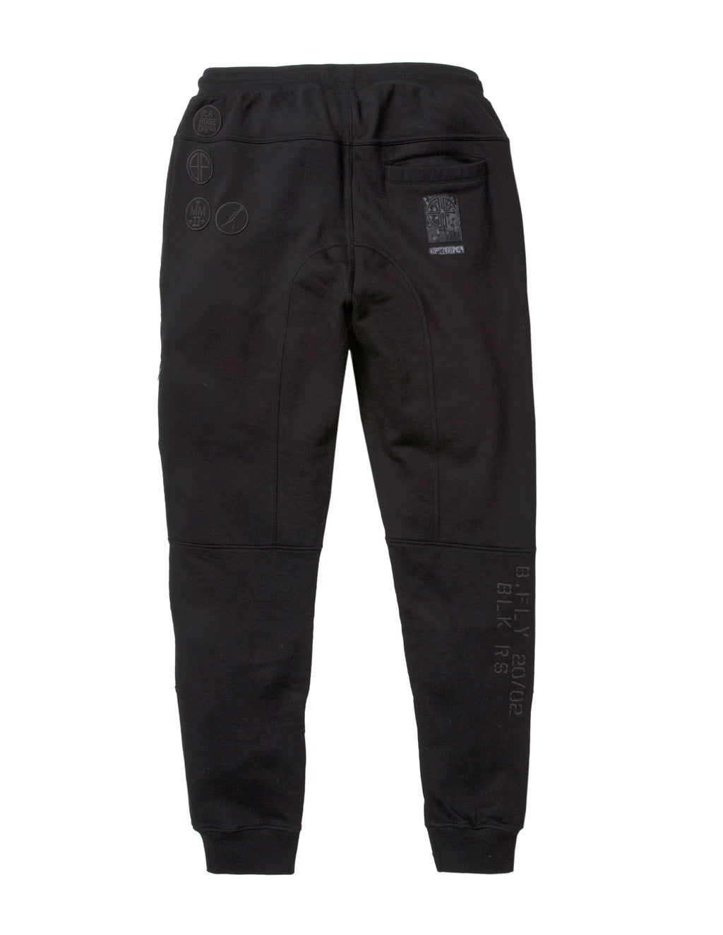 Big & Tall - Spetsnaz Fleece Pant
