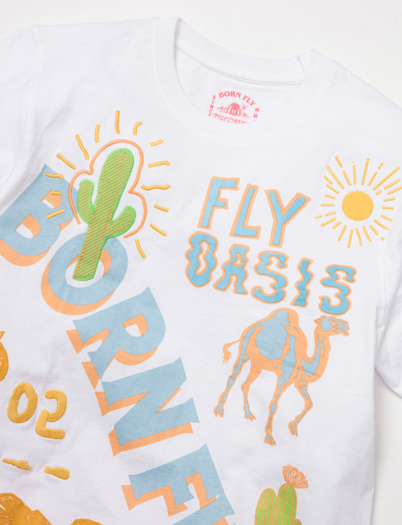 Big & Tall - Sonoran Tee