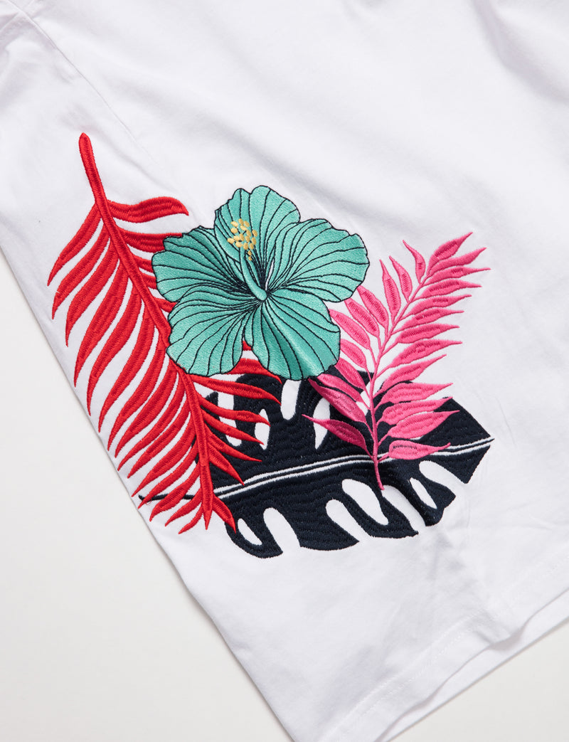 Big & Tall - Fiddle Leaf Tee