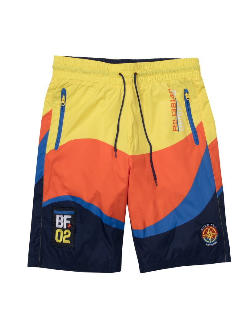 Big & Tall - Atlantic Nylon Short