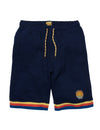 Thar Fleece Short