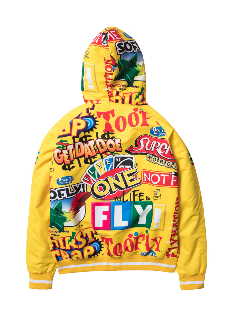 Big & Tall - Upwords Jacket