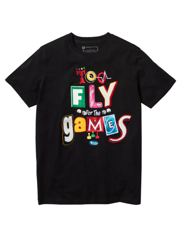 Big & Tall - Heat Graphic Tee