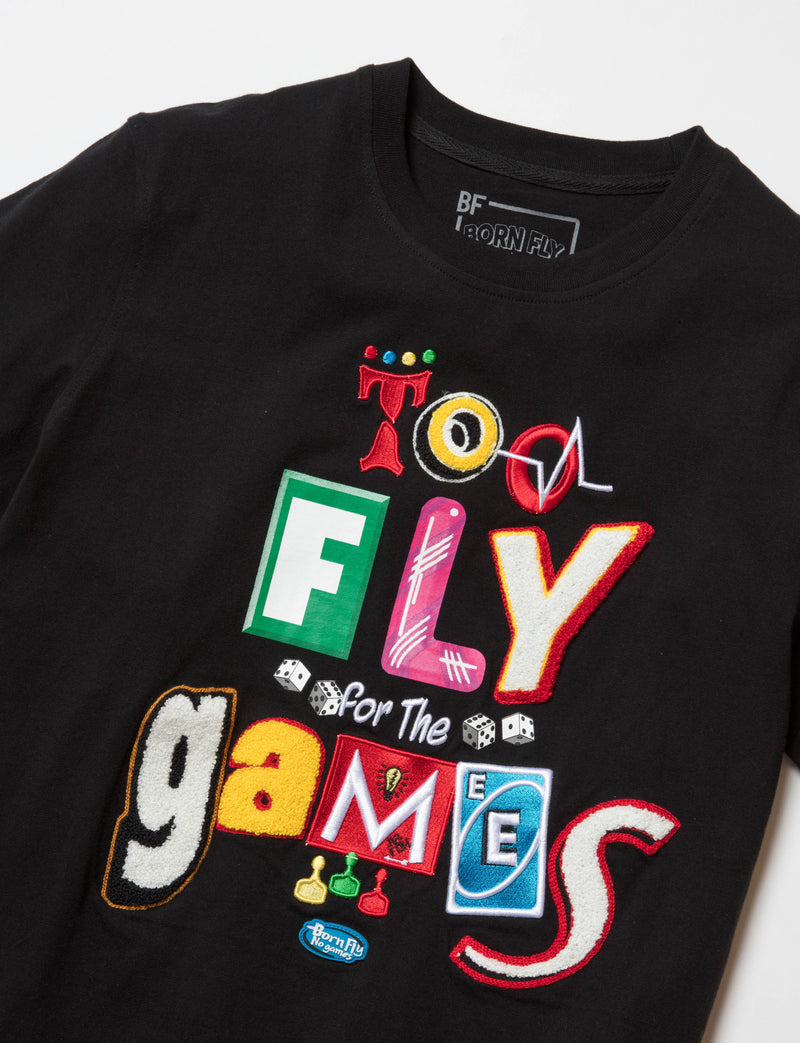 Big & Tall - Game Of Life Tee