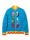 Big & Tall - Monopoly Jacket
