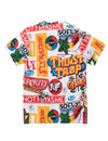 Big & Tall - Parcheesi Tee