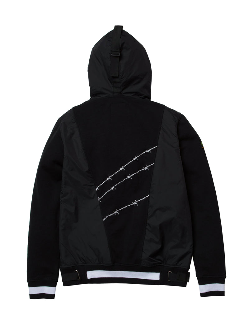 Big & Tall - Barbwire Hoody