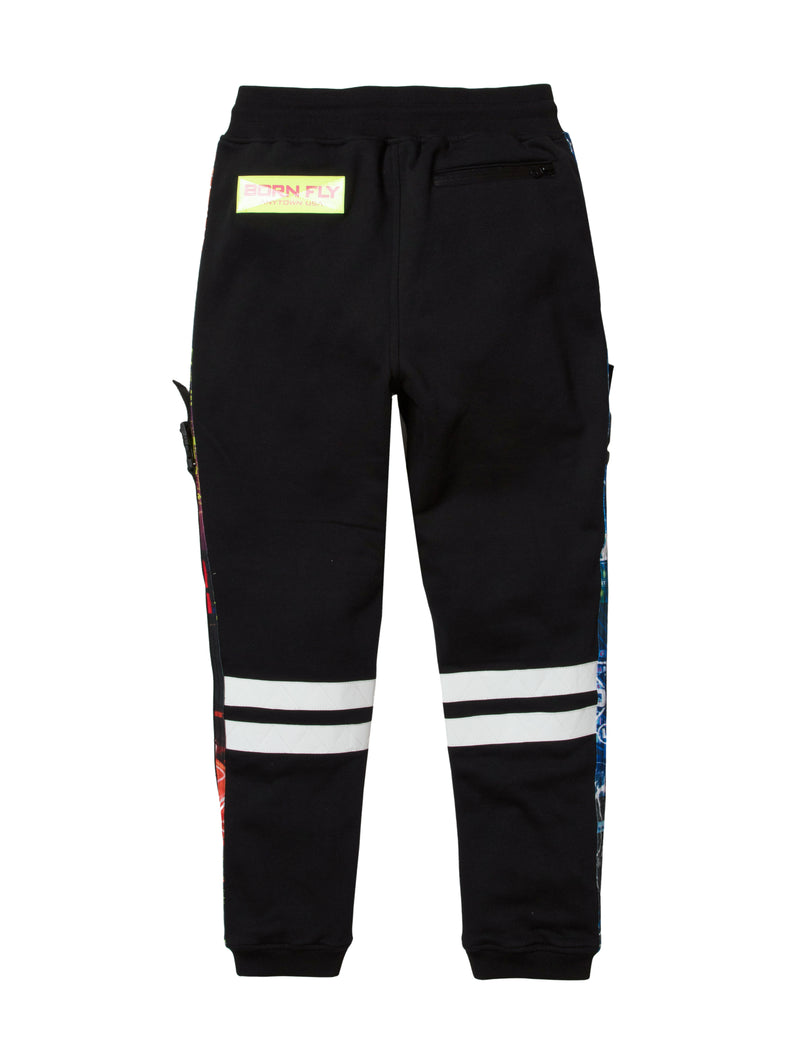 Big & Tall - Fight Sweatpant