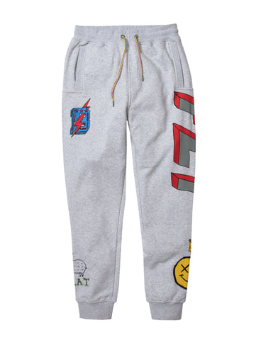 Big & Tall - Jewel Sweat Pants
