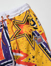 Big & Tall - Basketball Sweatshort
