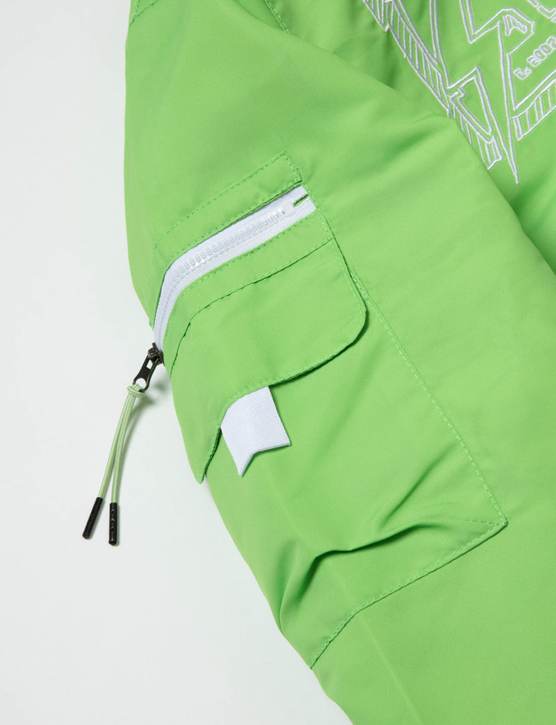 Big & Tall - Fly Reversable Jacket