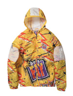 Run Jacket Hoody