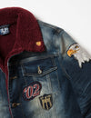 Ancestor Denim Jacket