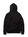 Big & Tall - Bad Boys Zip Front Hoody