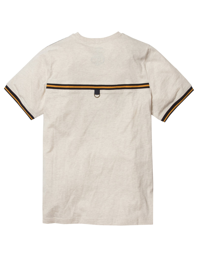 Camper Graphic Tee