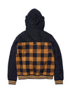 Rural Fleece Hoody