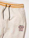 Sand Fleece Sweat Pants