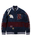 Estate Varsity Jacket